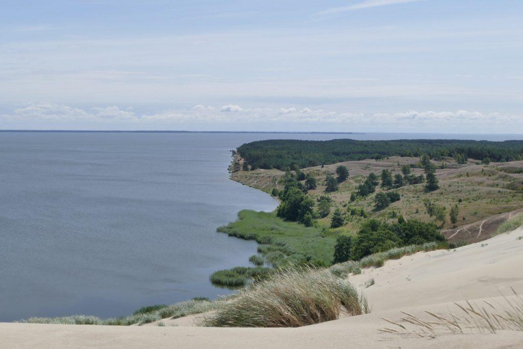 Traumhaftes Baltikum, unser 3-Wochen-Trip